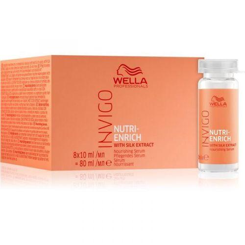 купить INVIGO NUTRI-ENRICH nourishing serum 8 x 10 ml в Кишинёве