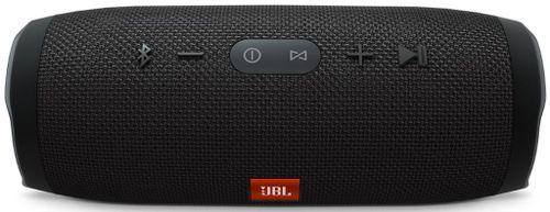 cumpără Boxă portativă Bluetooth JBL Charge 3 Black în Chișinău