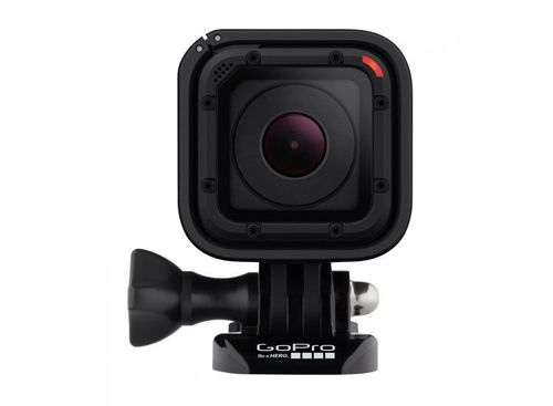 cumpără Action Camera GoPro HERO Session, Photo-Video Resolutions: 8MP/10FPS Burst Time Laps-1440P30/1080P60, waterproof without a housing down to 10m, advanced image stabilzation, One-Button Control, compact size, Bluetooth, Wi-Fi, Battery built-in, 74g în Chișinău