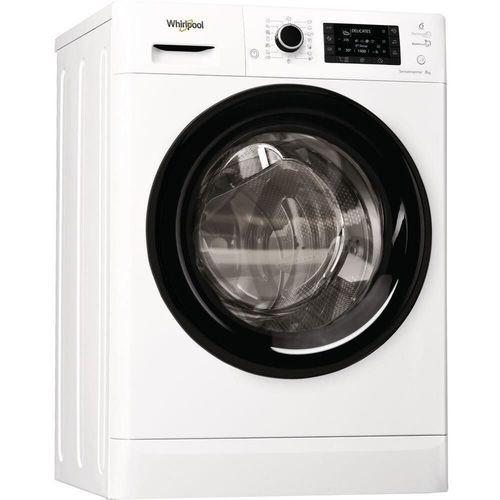 cumpără Mașină de spălat frontală Whirlpool FWSD81283BV în Chișinău