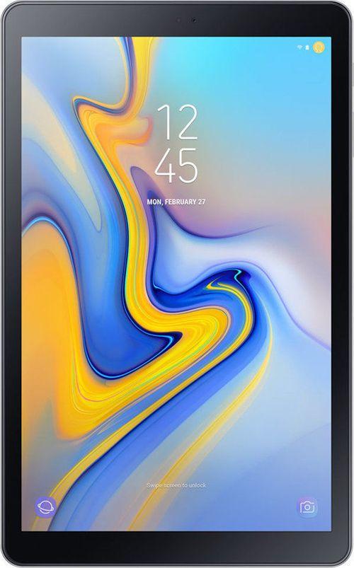 cumpără Samsung Galaxy Tab A 2018 (T595) 10.5 32GB LTE, Gray în Chișinău