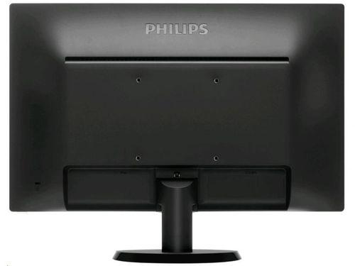 "cumpără Monitor 19.5"" PHILIPS LED 203V5LSB26 Black (5ms, 10M:1, 200cd, 1600x900) în Chișinău"