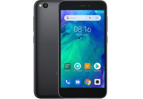 cumpără XIAOMI REDMI GO 8GB, Black în Chișinău