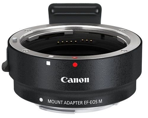 купить Adapter Canon EOS M for Lenses EF & EF-S в Кишинёве
