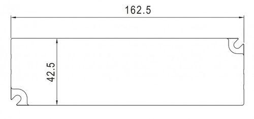 купить Блок питания 60W LP-60-48 в Кишинёве