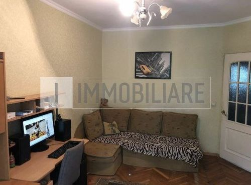 Apartament cu 2 camere, sect. Buiucani, str. Doina și Ion Aldea-Teodorovici.