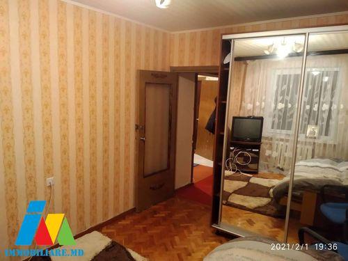 Apartament 2 camere, Centru , str. Ismail.