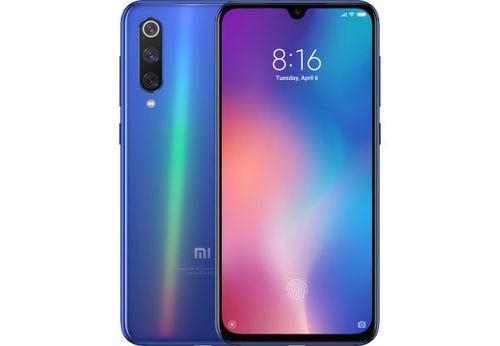 cumpără Xiaomi Mi 9 SE Dual Sim 128GB Global Version, Blue în Chișinău