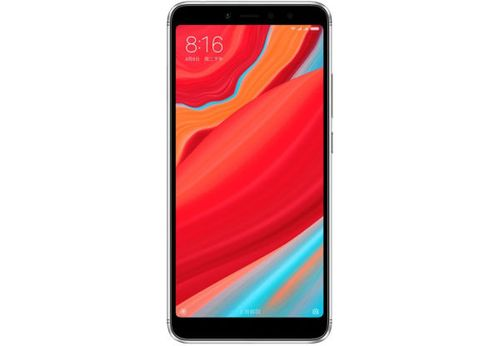 купить Xiaomi Redmi S2 Dual Sim 64GB, Dark Grey в Кишинёве