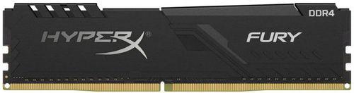 купить 4GB DDR4-3000MHz  Kingston HyperX FURY в Кишинёве