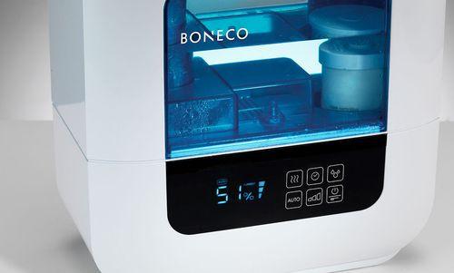 купить Увлажнитель воздуха  Boneco U700 в Кишинёве