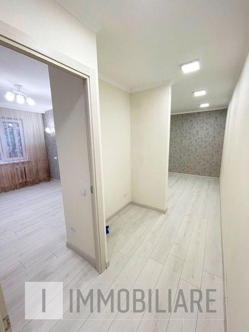 Apartament cu 2 camere, sect. Botanica, str. Trandafirilor.