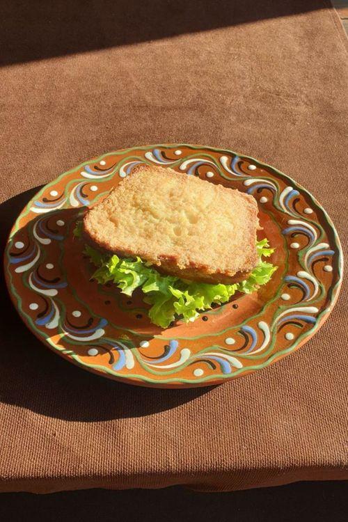 купить Сэндвич по-домашнему в Кишинёве