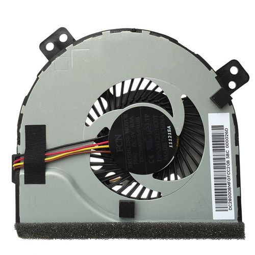 купить CPU Cooling Fan For Lenovo IdeaPad Z510 Z410 (4 pins) в Кишинёве