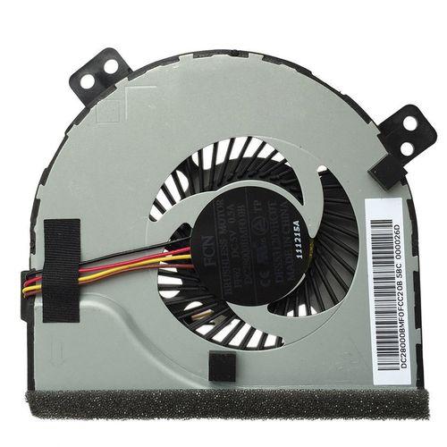 cumpără CPU Cooling Fan For Lenovo IdeaPad Z510 Z410 (4 pins) în Chișinău
