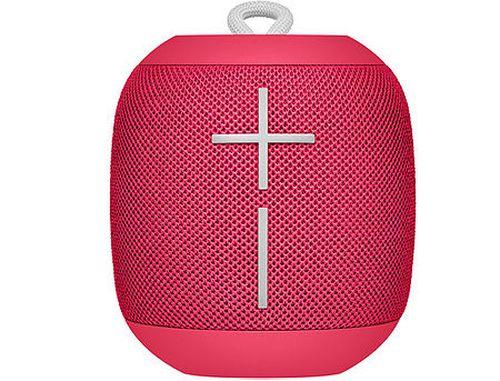 купить Logitech Ultimate Ears Wonderboom Portable Stereo Speaker, 86dBC, 90Hz-20kHz, 360° Sound, Waterproof – IPX7, up to 10 hours of battery life, 984-001255 в Кишинёве