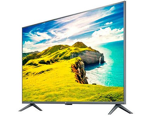 "купить 43"" LED TV Xiaomi Mi TV 4S Global Black L43M5-5ARU, 3840x2160 UHD, SMART TV (Android TV 9.0), DVB-T/T2/C,43"" DLED IPS 3840x2160 4K UHD, 60 Hz, HDMI, 2 USB, HDR10, Wi-Fi (2.4 GHz/5 GHz), DVB-T/T2/C, Speakers 2 x 8W в Кишинёве"