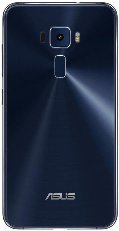cumpără Smartphone ASUS ZE552KL ZenFone 3 4GB/64GB (blue/black) în Chișinău