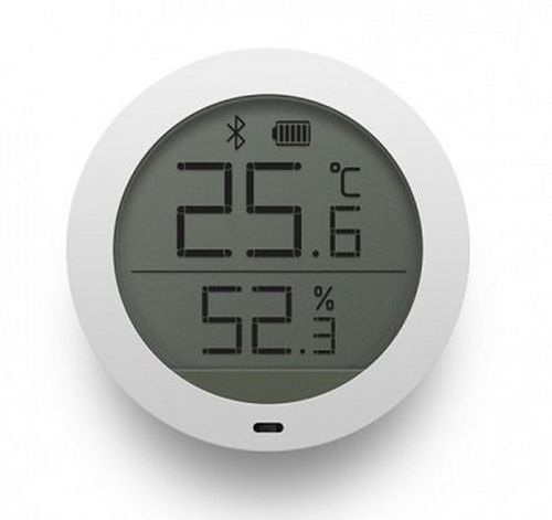 "купить XIAOMI ""Mi Temperature and Humidity Monitor"", White, LCD Screen 1.78"", High Sensitive, Low Consume, Magnetic Wall Sticker, Real Time Monitoring Temperature and Relative Humidity in Room, Check Status and Get Advice via Mi Home APP, 43g в Кишинёве"
