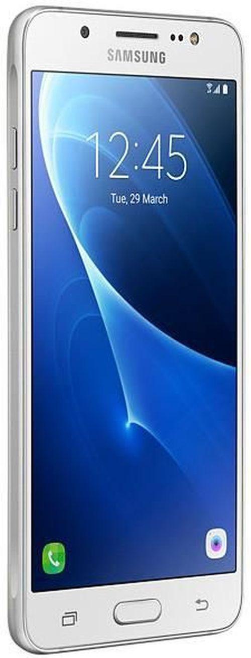 cumpără Samsung Galaxy J5 2016 Duos (J510H), White în Chișinău
