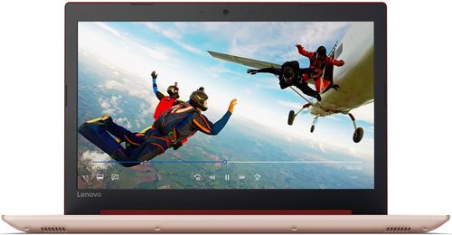 купить Ноутбук Lenovo IdeaPad 330-15IKBR, Red (81DE00T0US) в Кишинёве