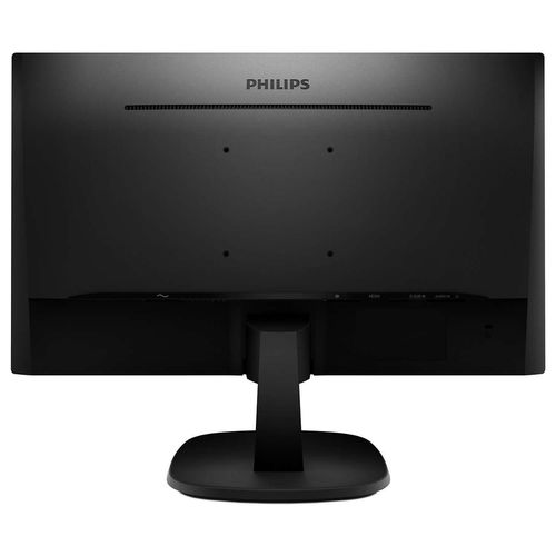 "купить 27.0""  PHILIPS IPS LED 273V7QJAB Glossy Black (5ms, 10M:1, 250cd, 1920x1080, HDMI, DVI, DP, Speakers, VESA) в Кишинёве"