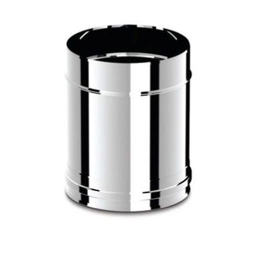 купить Ø150 Труба дымоходная 250 mm (inox 304) в Кишинёве
