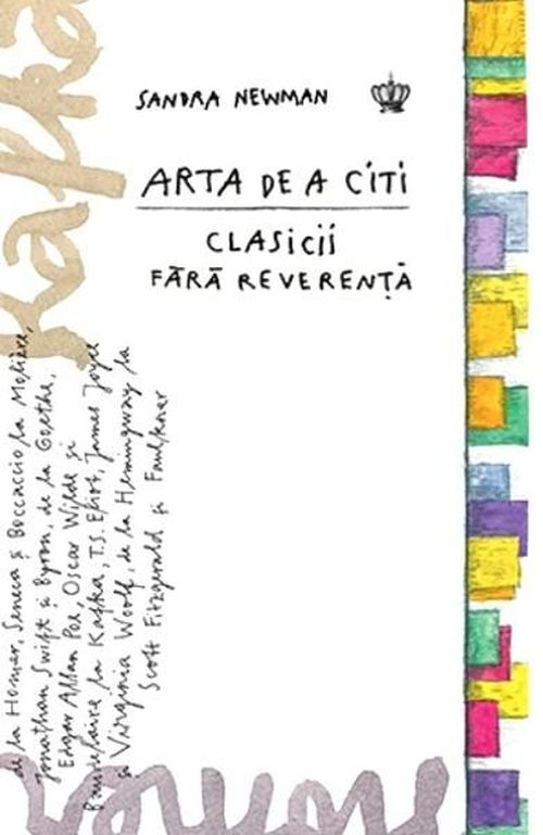 купить Искусство читать классику без почтения в Кишинёве