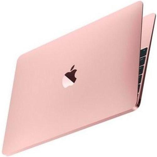 купить Apple MacBook 12'' (MNYN2), Rose Gold в Кишинёве