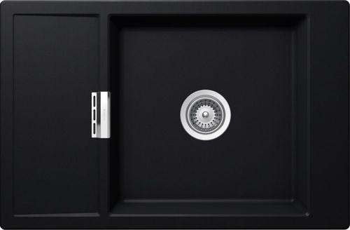 купить Мойка кухонная Schock Cristadur Mono D-100XS в Кишинёве