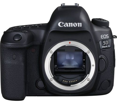 купить DC Canon EOS 5D MARK IV Body в Кишинёве