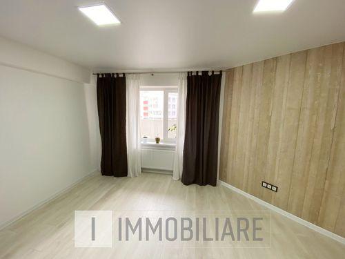 Apartament cu 2 camere, sect. Botanica, str. Nicolae Testemițanu.