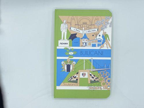 купить Блокнот Махала: Кишинев, Буюканы в Кишинёве