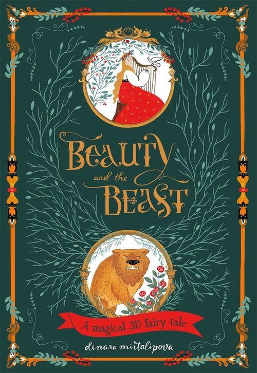 cumpără Beauty and the Beast - Frumoasa si Bestia(eng) în Chișinău