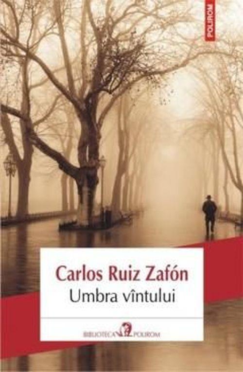 cumpără Umbra vântului - Carlos Ruiz Zafon în Chișinău
