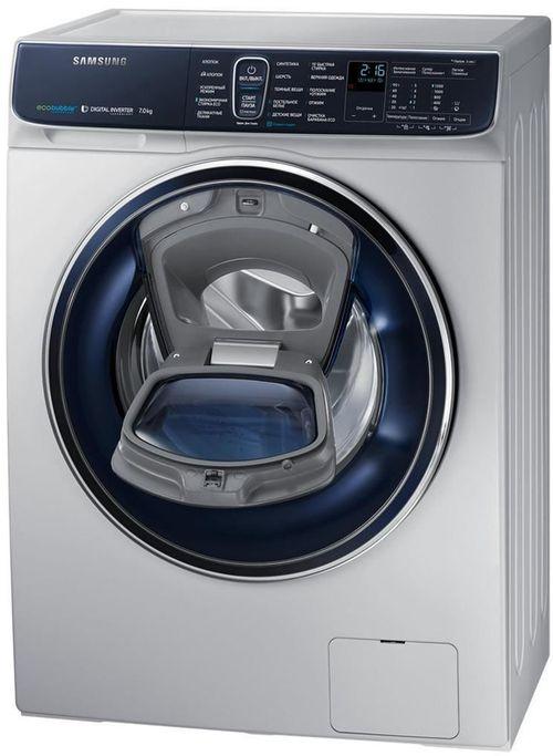 cumpără Mașină de spălat frontală Samsung WW70K62E69SDBY în Chișinău