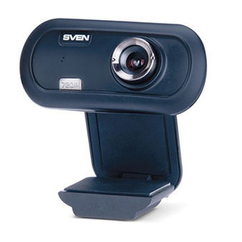 купить Camera SVEN IC-950 HD, Microphone, 720p HD pixel CMOS sensor, 5G glass lens, UVC, USB2.0, Black в Кишинёве