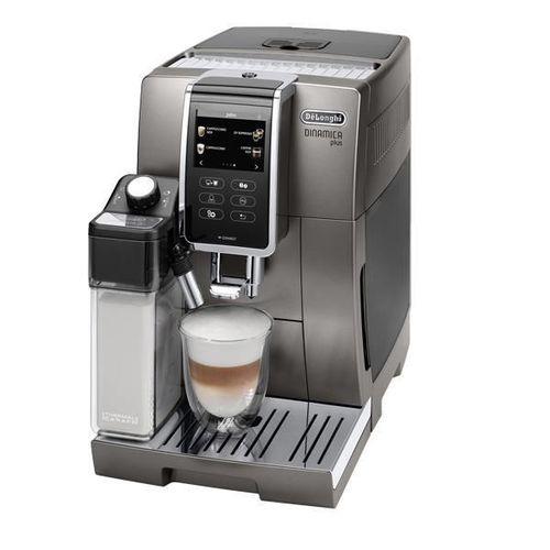 cumpără Automat de cafea DeLonghi ECAM370.95.T Dinamica Plus în Chișinău