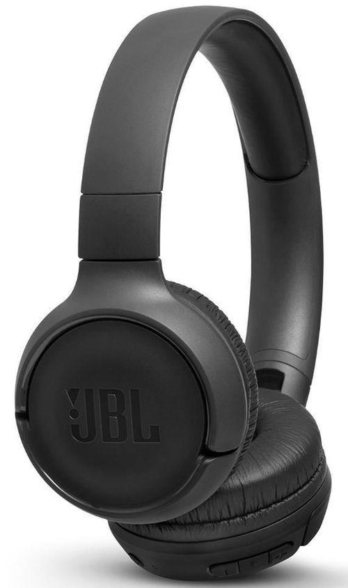 cumpără Cască fără fir JBL Tune 500BT Black în Chișinău