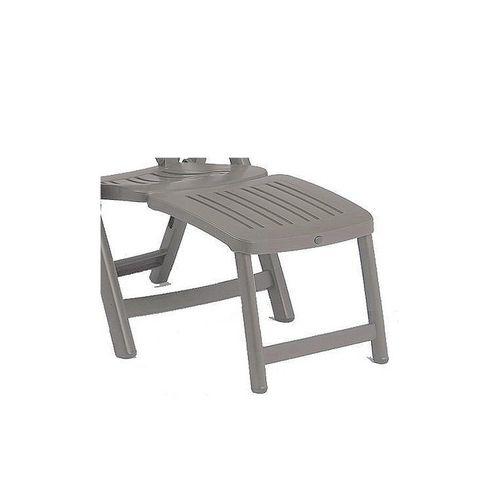 купить Подставка для ног для кресла Nardi POGGIAPIEDE 45 TORTORA 40296.10.000 (Подставка для ног для кресла Nardi Salina) в Кишинёве