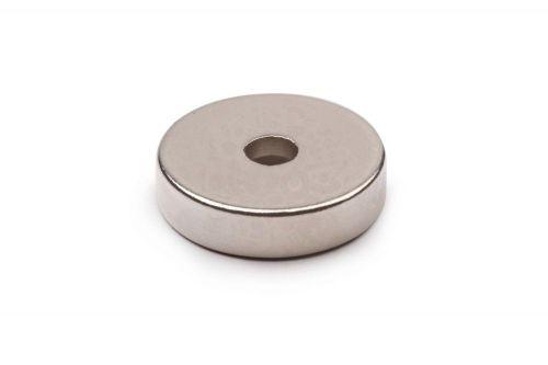 купить Магнит неодимовый ДИСК D20 - 7/3 х H5 потай в Кишинёве