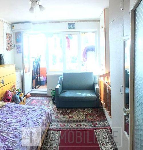 Apartament cu 1 cameră, sect. Botanica, bd. Decebal.
