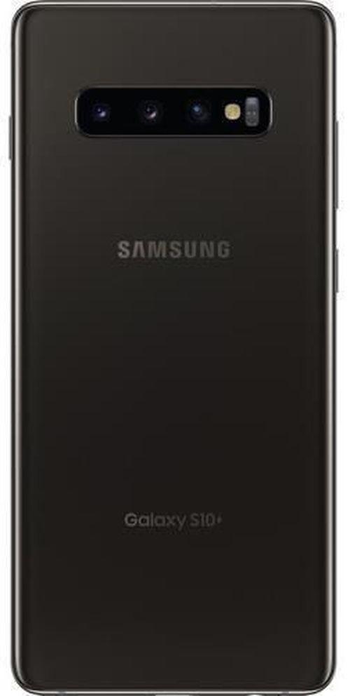 cumpără Smartphone Samsung G975/1TB Galaxy S10+ Ceramic Black în Chișinău