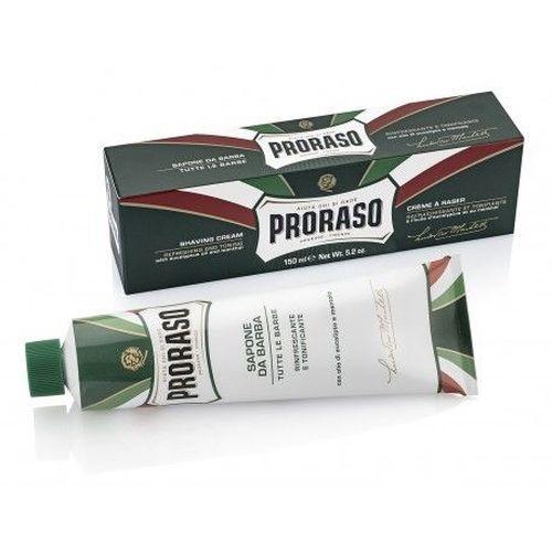 cumpără ГЕЛЬ PRORASO GREEN SHAVING CREAM 150ML în Chișinău