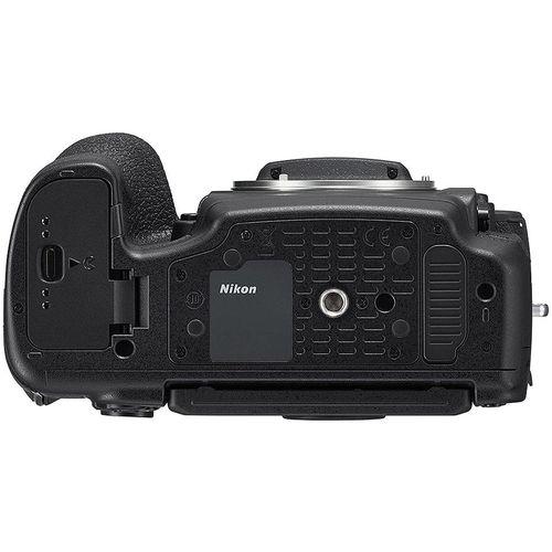"купить Nikon D850 body, 45.7MPx FX-Format CMOS Sensor; 4K UHD Video Recording at 30 fps; EXPEED 5 Image Processor; 3.2"" 2,359k-Dot LCD Monitor; Full HD 1080p Video at 120/60/30/24 fps; Multi-CAM 20K 153-Point AF Sensor; Native ISO 25600, Ext ISO 102400, VBA520AE в Кишинёве"