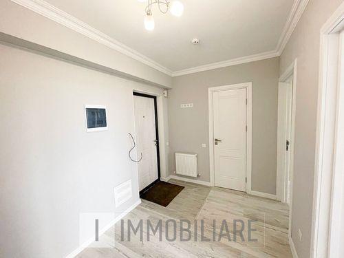 Apartament cu 1 cameră+living, sect. Centru, str. N. Testemițanu.
