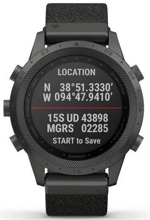 купить Смарт часы Garmin MARQ Commander в Кишинёве