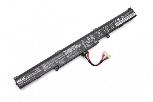 купить Battery Asus A41-X550E X450JF, X550DP, X751MD, X751MA, X750JA, X751LA 15V 2950mAh Black Original в Кишинёве