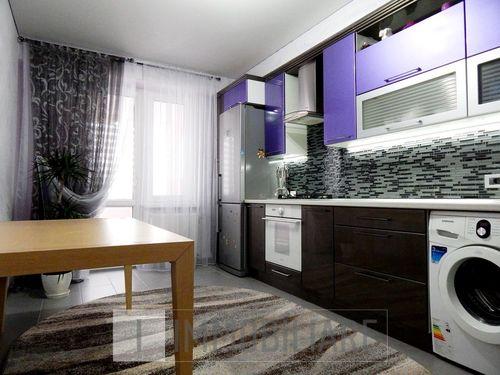 Apartament cu 2 camere+living, sect. Botanica, str. Botanica Veche.