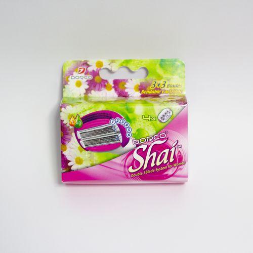 купить Кассеты Dorco SHAI LSXA1040 - 4шт. в Кишинёве